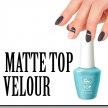 Top Matte Smalto Semipermanente